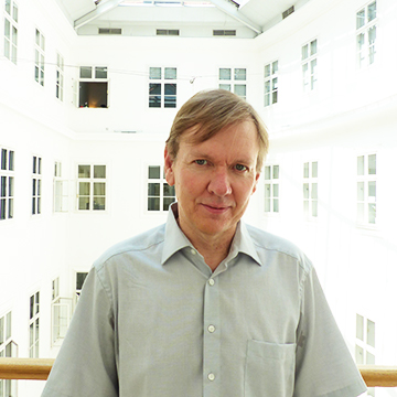 Anthony Löwstedt, Ph.D